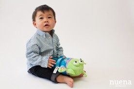 Oliver | San Francisco Baby Photographer