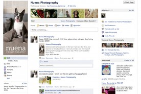 Nuena Photography 2012 Facebook Challenge