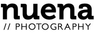 Nuena Photography by Kira Stackhouse | San Francisco Bay Area Pet and Portrait Photographer logo